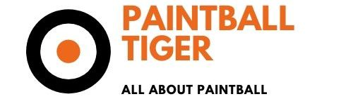 Paintball Tiger